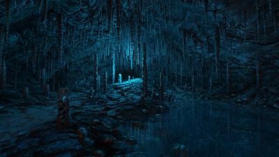 Cave Computer Wallpaper 52614