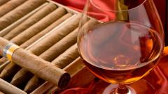 Cigar Desktop Wallpaper HD 50704