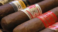 Cigars Desktop Wallpaper 50706