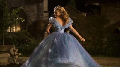 Cinderella Movie Desktop Wallpaper HD 52208