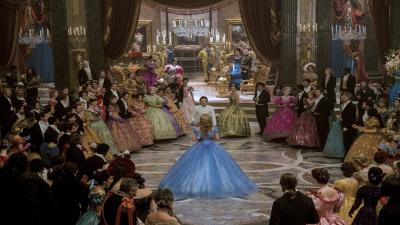 Cinderella Movie Wallpaper 52206