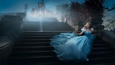 Cinderella Movie Wallpaper 52210