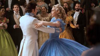 Cinderella Movie Wallpaper Pictures 52204