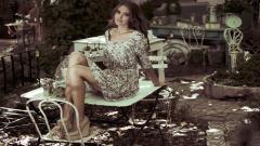 Clara Alonso Widescreen Wallpaper 50924