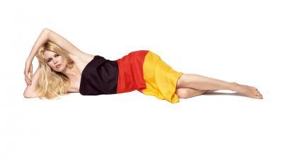 Claudia Schiffer Desktop Wallpaper 54704
