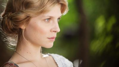 Clemence Poesy Celebrity HD Wallpaper 52262