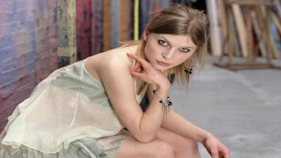 Clemence Poesy Computer Wallpaper 52266