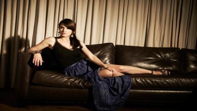 Cobie Smulders Wallpaper 56694
