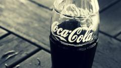 Coca Cola Soda Bottle Wallpaper 49155