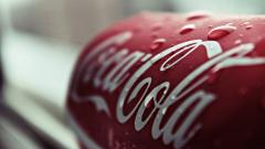 Coca Cola Soda Can Wallpaper Background 49157
