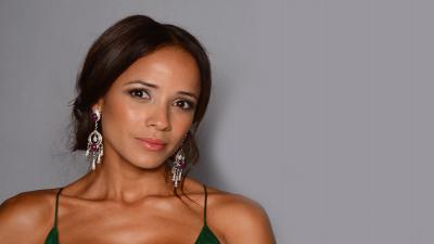 Dania Ramirez Widescreen Wallpaper 53098