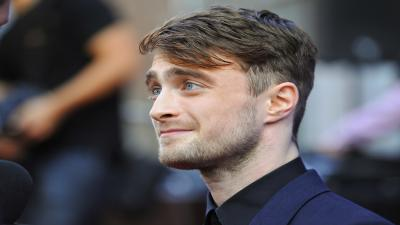 Daniel Radcliffe Celebrity Wallpaper 55510