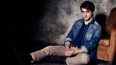 Daniel Radcliffe Desktop Wallpaper 55526