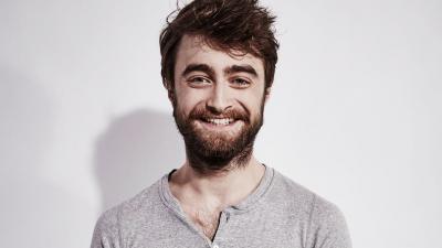 Daniel Radcliffe Facial Hair Wallpaper 55518