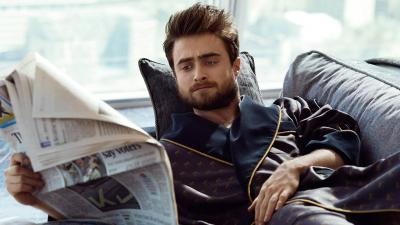 Daniel Radcliffe HD Wallpaper 55513