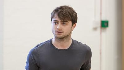 Daniel Radcliffe Wide Wallpaper 55515