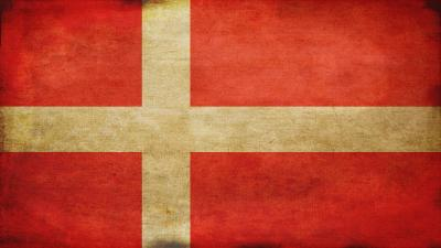 Denmark Flag Wide Wallpaper 51620