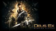 Deus Ex Mankind Divided Desktop Wallpaper 50939