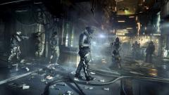 Deus Ex Mankind Divided Game Wallpaper 50943