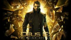 Deus Ex Mankind Divided Wallpaper 50936