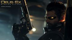 Deus Ex Mankind Divided Wide Wallpaper 50932