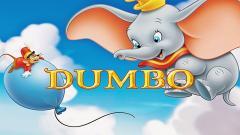 Dumbo Computer Wallpaper 51072