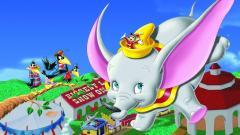 Dumbo Desktop Wallpaper 51071
