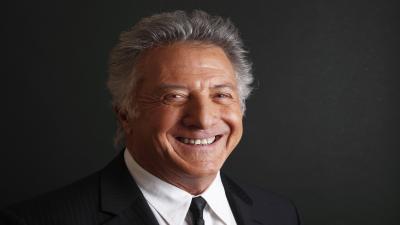 Dustin Hoffman Smile Wallpaper 56420