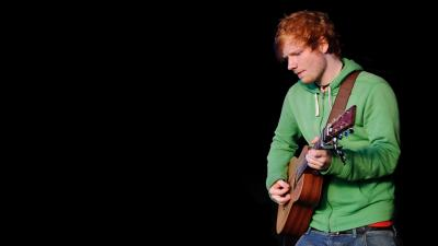 Ed Sheeran Wallpaper 57054