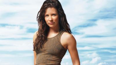 Evangeline Lilly Actress Wallpaper 55297
