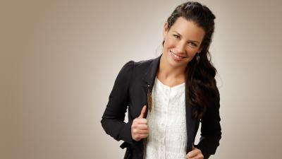 Evangeline Lilly Wallpaper 55291