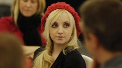 Evanna Lynch Hat Wallpaper 58122