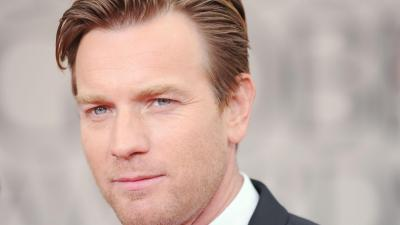 Ewan McGregor Face HD Wallpaper 55553