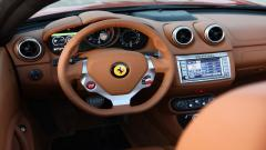 Ferrari Steering Wheel Wallpaper HD 50221