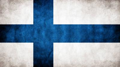 Finland Flag Wallpaper Background 51622