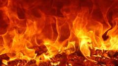 Fire Widescreen Wallpaper 49344