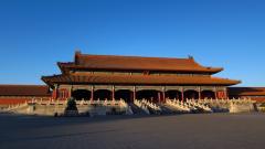 Forbidden City Computer Wallpaper Pictures 50014