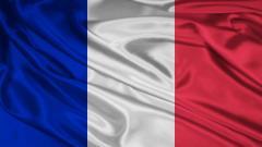 France Flag Desktop Wallpaper 50571