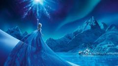Frozen Elsa Wallpaper Background 49146