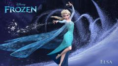 Frozen Elsa Widescreen Wallpaper 49145