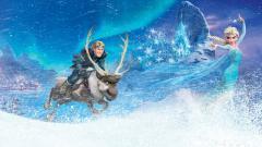 Frozen Movie Widescreen Wallpaper 49147