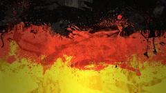 Germany Flag Desktop Wallpaper 50529