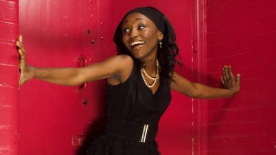 Happy Diane Parish Wide Wallpaper 56534