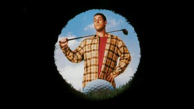 Happy Gilmore Movie Wallpaper 55569