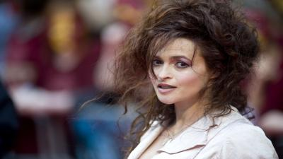 Helena Bonham Carter Celebrity Wide Wallpaper 58108
