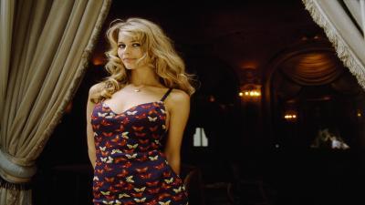 Hot Claudia Schiffer Wallpaper 54706
