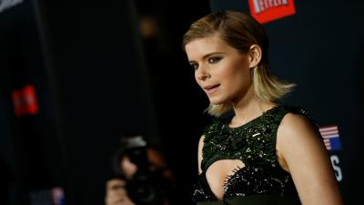 Hot Kate Mara Widescreen Wallpaper 55283