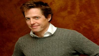 Hugh Grant Actor Wallpaper 55563