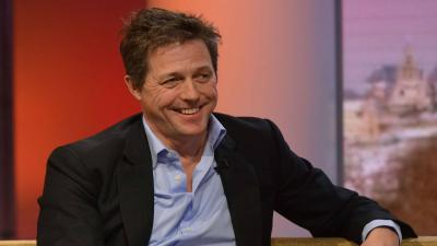 Hugh Grant Desktop Wallpaper 55558
