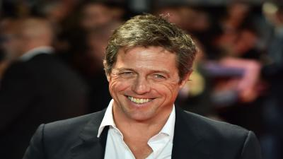 Hugh Grant Smile Wallpaper Pictures 55560